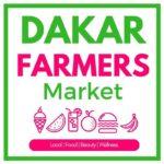Dakar Farmer's Market