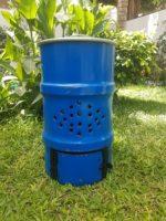 Nadia: Composteurs de jardin